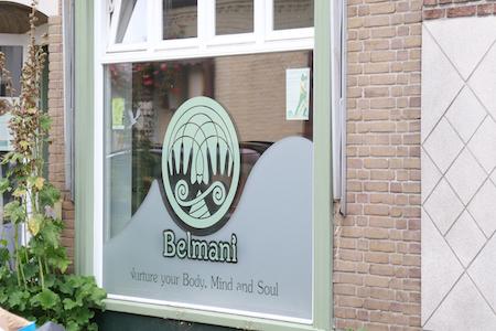 Centrum Belmani
