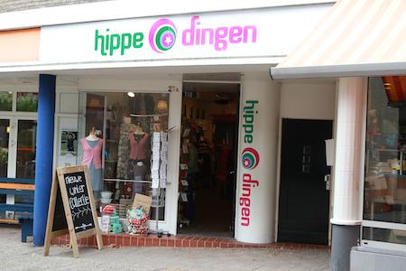Hippe Dingen