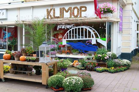 Bloemenhuis Klimop
