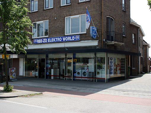 Electroworld Ree-zo