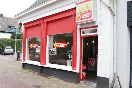 Snackbar West