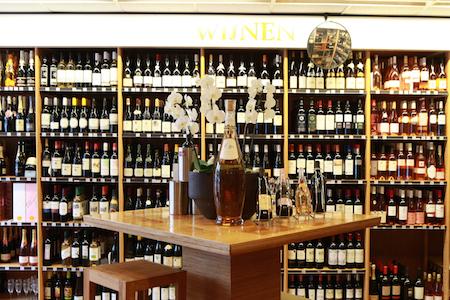 Wijnhandel Wijdeveld