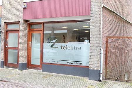 Telektra Telematica