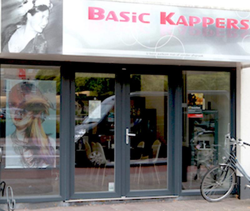 Basic Kappers