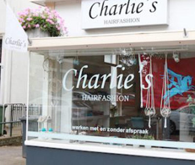 Charlie's Hairfashion