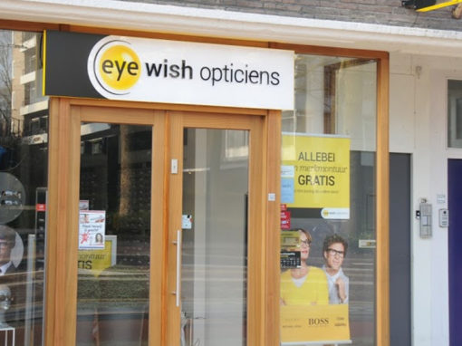 EyeWish Opticiens