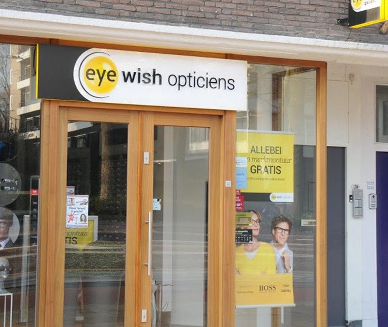 EyeWish Opticiens