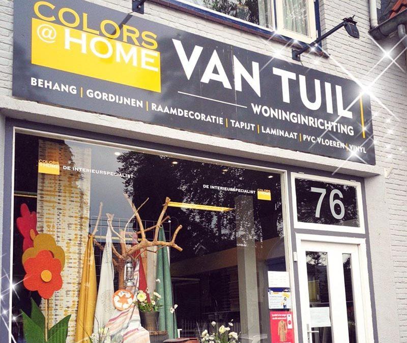 Van Tuil Woninginrichting