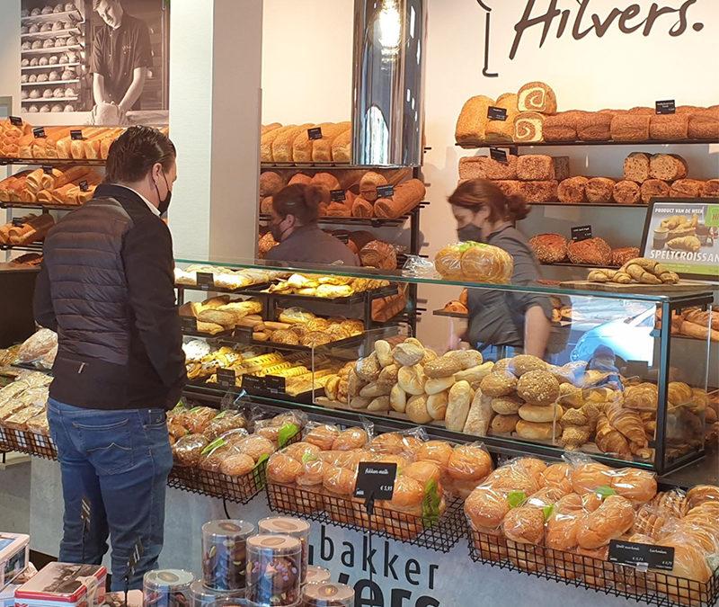 BAKKER HILVERS